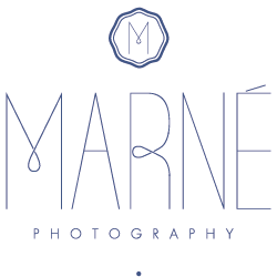 Marné Photography logo